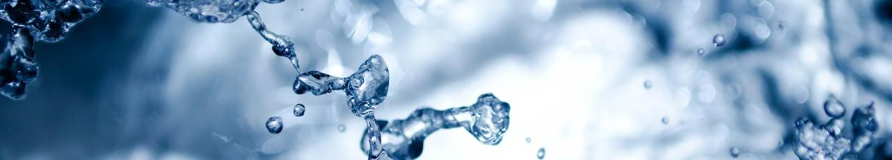 Element Wasser Bioenergie heilende Hände München